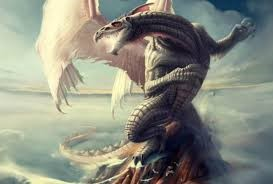 12 dragon europeo