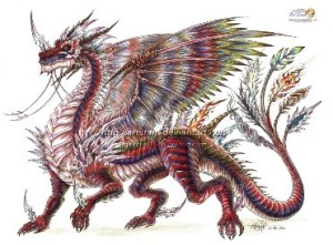 13 neo dragon