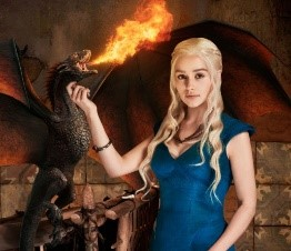 18 dragones famosos 4