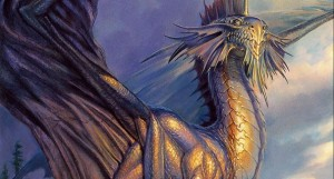 23 dragon mestigo