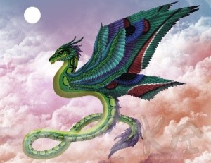 29 dragon amphitere