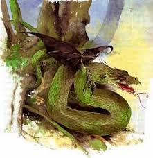 38 dragon el cuelebre