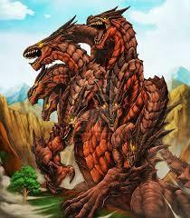 39 dragon ladon