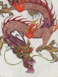 40 dragon fucanglong