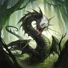 43 dragon xiuhcóatl