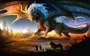 45 rey dragon