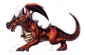 47 dragon fafnir