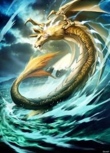 50 dragon amaru