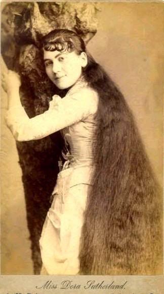Dora Hermanas Sutherland