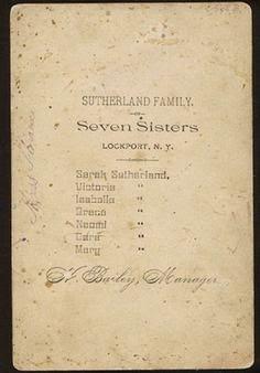 Hermanas Sutherland 78