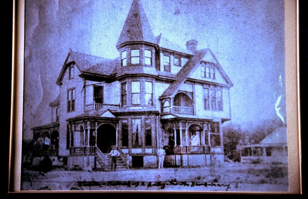 house Hermanas Sutherland  9