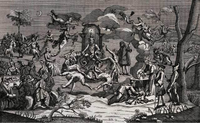 Ilustración-de-El-Martillo-de-las-Brujas