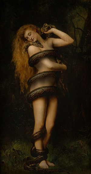 Lilith-by-John-Collier