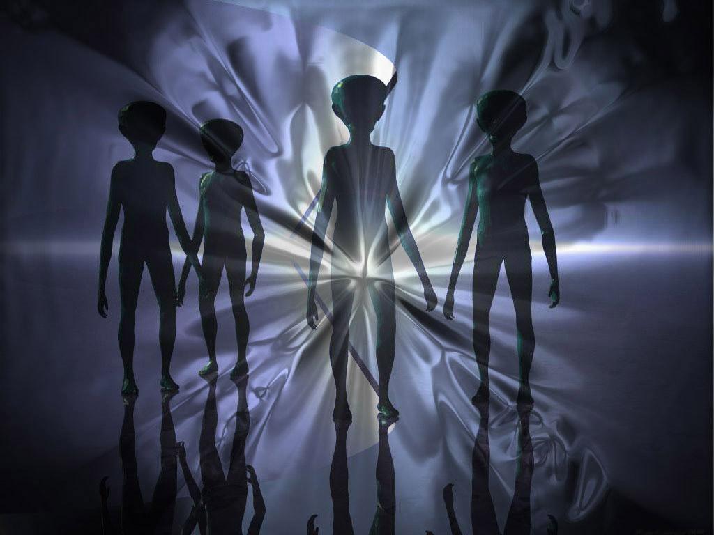 Resultado de imagen de Los llaman los hombres grises y dicen que somos nosotros en el futuro