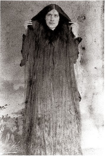 mary Hermanas Sutherland