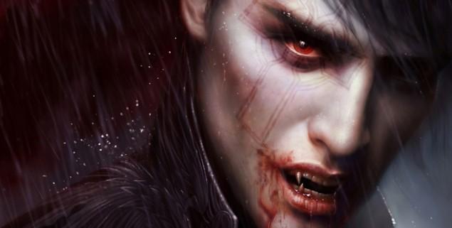 Resultado de imagen para vampiros